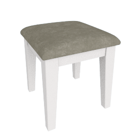 Grandview Stool with Cushioned Seat