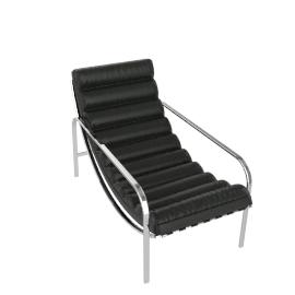 Scott Chair, Old Saddle Black