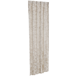 Antonia Curtain - 135x240 cms, Beige