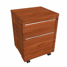 Nova Small Filing Cabinet