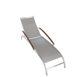 Lucca 3 Series Chaise