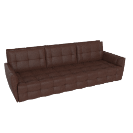DUVER 3 Seater