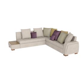 Bornova Left Corner Sofa