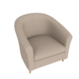 John Lewis Value Juliet Chair