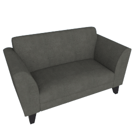 West 2-Seater Sofa