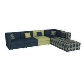 Cairo Modular Corner Sofa