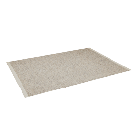 Saeby Rug, 240x170, Natural