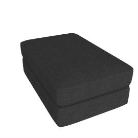 Reid Ottoman in Fabric