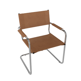 Delta Chair, Natural