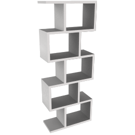 Content by Conran Balance Alcove Shelving