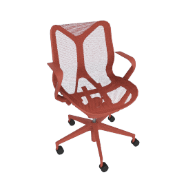COSM Chair Low-Back, Canyon
