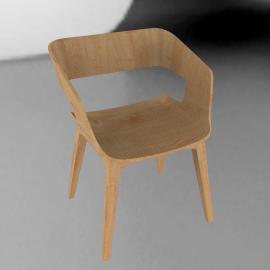 John Lewis Reiko Chair
