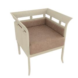 NK83 Armchair