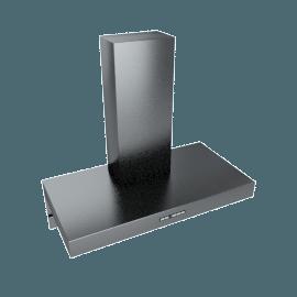 Lacanche Westahl Fornair FMP1000 Range Hood, Stainless Steel