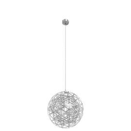 Raimond LED Pendant, Small