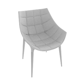 Prive Chair by Philippe Stark