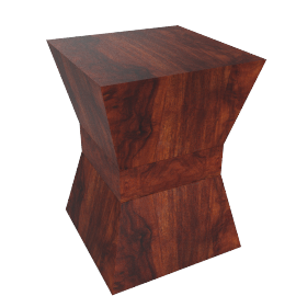 John Lewis Maharani Side Table