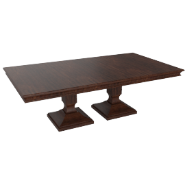 Ananke 10-Seater Dining Table