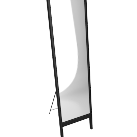 Leganza Beveled Mirror
