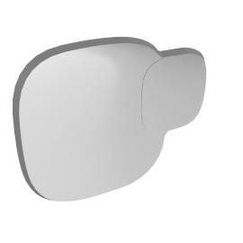 Alter ego mirror