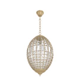 Ovalumina Pendant Lamp