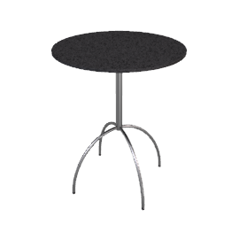 Bari Bar Table