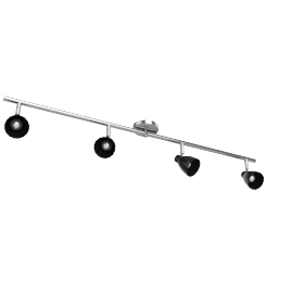 Fenix 4 Spotlight Ceiling Bar