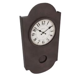 Brevium Wall Clock