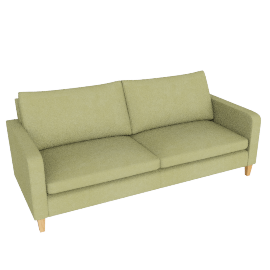 John Lewis Bailey Grand Sofa