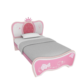 Royal Story Single Bed