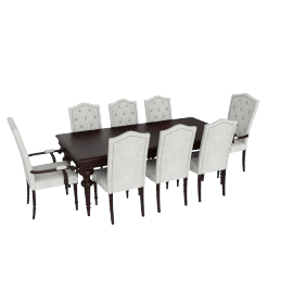 Erebus 9-Piece Dining Set