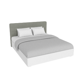 Moderno Bed - 180x210 cms