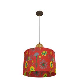 Rejoice Pendant Lamp