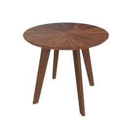Weyline End Table
