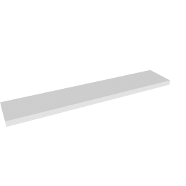 Maddison Floating Shelf with LED Light