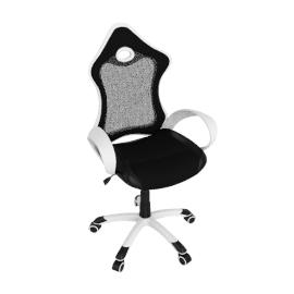 Sherlock High Back Chair
