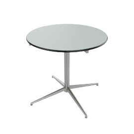Odyssey Table, Black