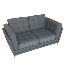 Jackson 2 Seater, Grey