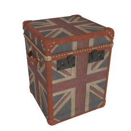 Halo Trunk, Union Jack