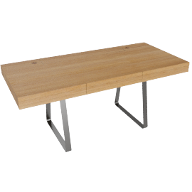 Ebbe Gehl The Desk