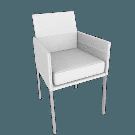 Antica Armchair