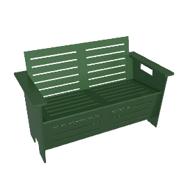 Go Collection Loveseat