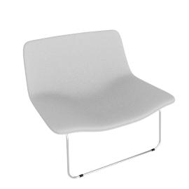 Cappellini Spring Armchair