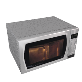 Panasonic NNA574S Combination Microwave, Stainless Steel