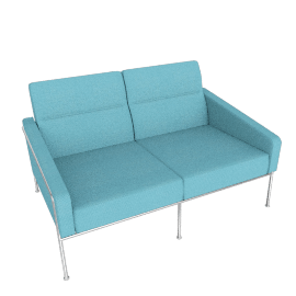 Series 3300™ Two-Seater Sofa