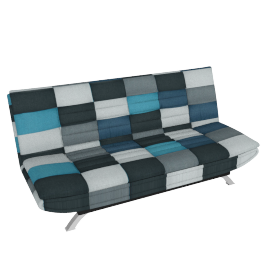 Faith Sofa Bed, Multicolour