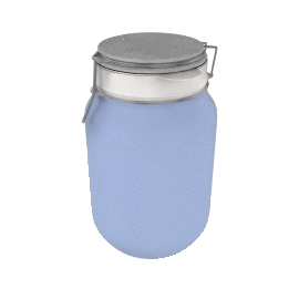 Sun Jar, Blue Moon