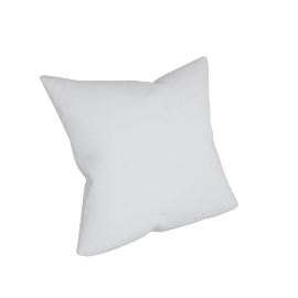 Luxury Feather Cushion - 45x45 cms