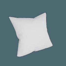 Luxury Feather Cushion - 45x45 cms