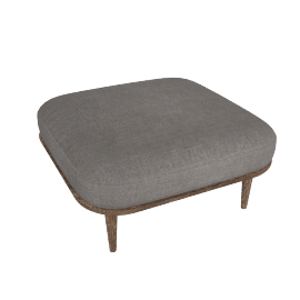 FLY POUF by &tradition